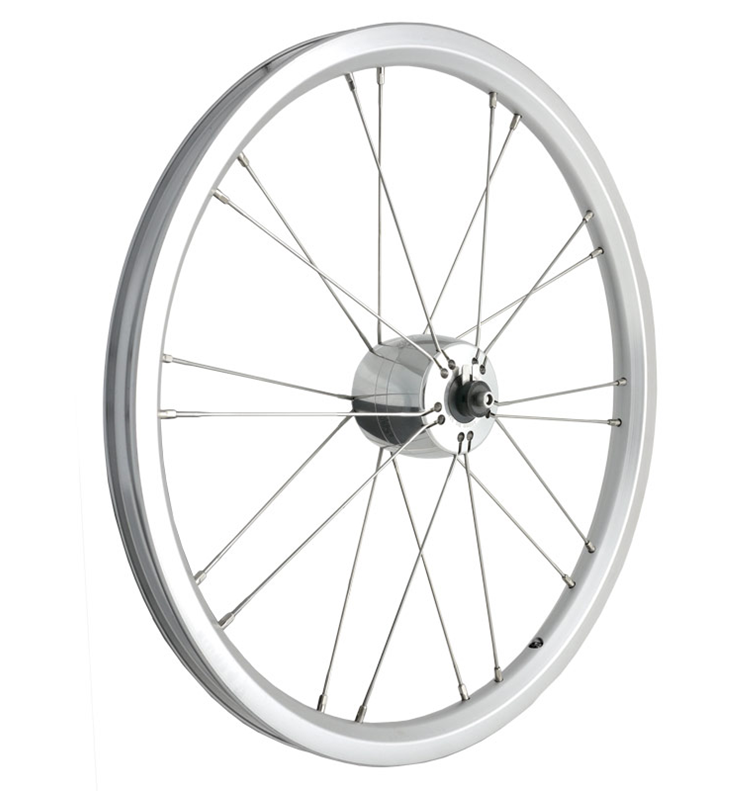 Ryde Snyper 20 h silver, SON XS polished